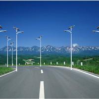 供应抚州路灯厂家太阳能路灯,工厂薄利多销