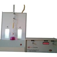 供应石灰石氧化钙分析仪,氧化钙快速分析仪