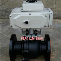 电动球阀Q941F-16C