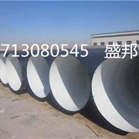 3PE防腐钢管天然气管道最新价格128元/米