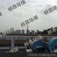 上海浙江4s店喷漆烤漆废气处理