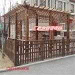 天津防腐木厂