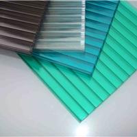 供应温室阳光板【温室阳光板价格】