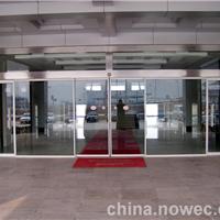 五桂山自动玻璃门安装,中山西区感应玻璃门