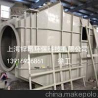 浙江橡胶轮胎厂废气处理设备
