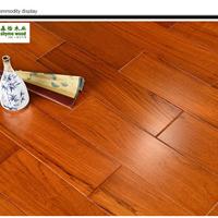 厂家直销 缅甸柚木实木地板