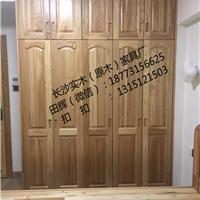 长沙原木家具厂原木展柜、挂柜定制榫卯工艺