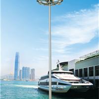 高杆灯led球场灯广场灯灯头灯杆。