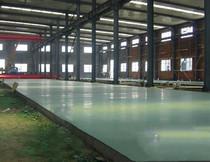 供应郸城绿色金属耐磨地坪材料及施工方法