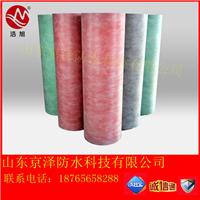 聚乙烯丙纶防水卷材厂家直销丙纶布