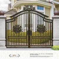 佛山市皇爵一品铸铝庭院门