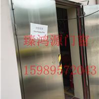 厂家直销深圳不锈钢防火玻璃门