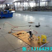厂房地面空鼓,施工团队专业处理厂房地面空鼓