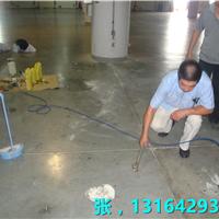 混凝土裂缝空鼓灌浆技术|修复方案