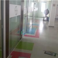 供应商业地坪漆涂料-PU零溶剂防滑运动地板