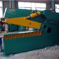 供应Q43-2500废钢剪切机 铁块剪切机