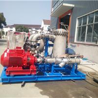 供应高效智能换热机组菲洛克水路设备厂家