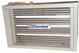 供应菲洛克flk电辅助加热器广东水处理设备