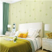 韩国进口pvc壁纸客厅卧室地中海风格墙纸