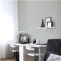 韩国进口壁纸客厅卧室田园清新健康环保墙纸