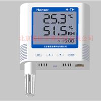 高精度以太网温湿度变送器12VDC电源供电型