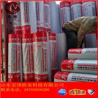 国标300g 聚乙烯丙纶防水卷材山东厂家直销