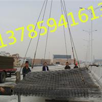 厂房地面防裂钢丝网片绵阳地面加固网片价格