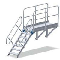 铝合金楼梯 护栏