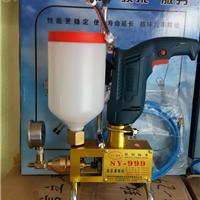 厂家直销 高品质高压注浆机灌浆机堵漏机