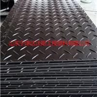 厂家供应  建筑工地专用铺路板