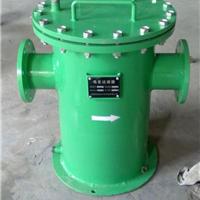 供应北京DN250立式毛发过滤器