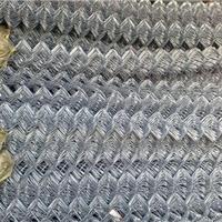 介休煤矿镀锌菱形网坚固耐用适用于煤矿护顶