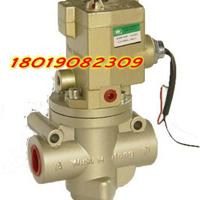 K22JD-W 二位二通单电控截止式电磁换向阀