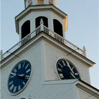 供应建筑大钟