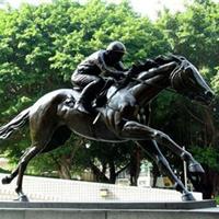 铜浮雕壁画定做厂家 11北京铜浮雕壁画定做