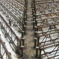 浙江温州钢筋桁架楼承板TD2-70,TD2-80