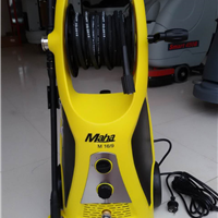 柳州供应海鲜饭店油污清洁使用的高压清洗机