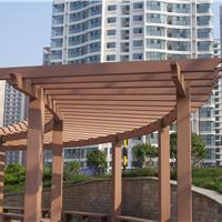 供应合肥 亳州塑木景观 别墅格栅