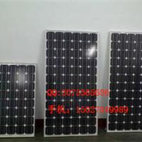厂家现货太阳能电池板价格优惠寿命长达25年
