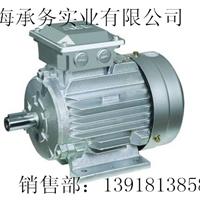 供应瑞士ABB电磁制动刹车电机|ABB三相