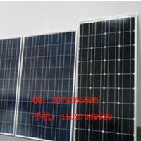 供应太阳能光伏组件250w多晶硅电池板
