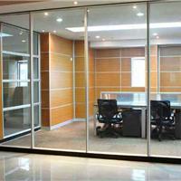 专业生产办公室玻璃隔断公共卫生间隔断