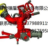 供应消防水炮专业生产厂家 甘肃强盾