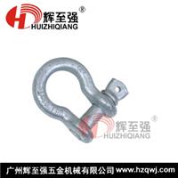G209弓型卸扣-2130带螺母弓型卸扣