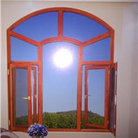 厂家100断桥窗纱一体窗,铝合金门窗加盟
