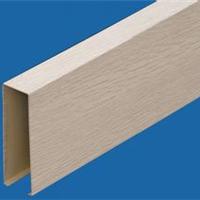 供应北京木纹铝型材铝合金方通方管