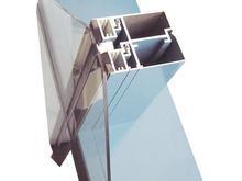北京铝型材幕墙铝型材