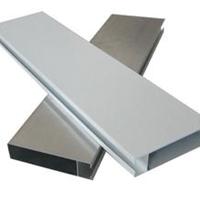 仿木紋鋁通生產廠家