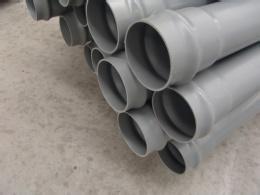 供应陕西宜川直销PVC-M供水管、COD集束管