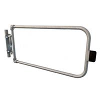 提供工业工厂安全门,欧版镀锌自闭式安全门